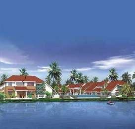Manjooran Housing Manjooran Riverine Villas Aluva, Kochi