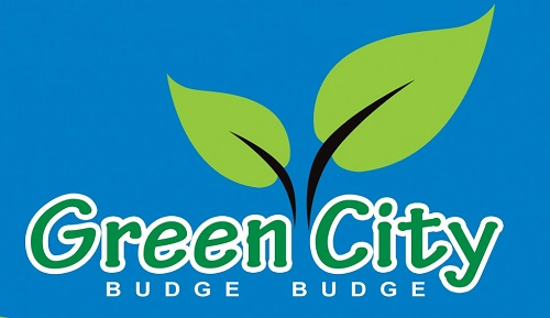 LOGO - Manna Green City