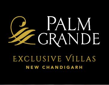 LOGO - Palm Grande Exclusive Villas
