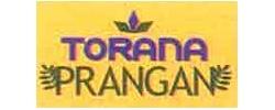 LOGO - Manoj Mandhare Torana Prangan