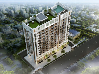 Manor Realty and Happy Group The Signature New Alipore, Kolkata South