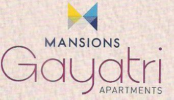 LOGO - Mansions Gayatri Apartments
