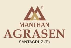 LOGO - Manthan Agrasen