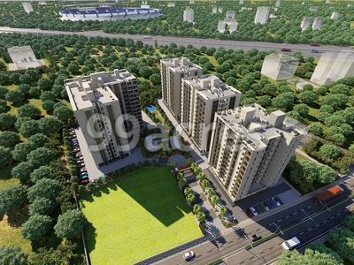 Mantra Properties Mantra 24 West Gahunje, Pune