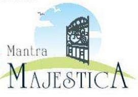 LOGO - Mantra Majestica
