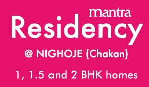 LOGO - Mantra Residency
