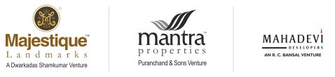 Mantra and Majestique and Mahadevi Developers