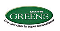 LOGO - Mantri Greens