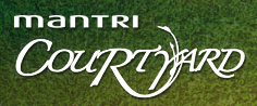 LOGO - Mantri Courtyard