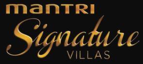 LOGO - Mantri Signature Villas