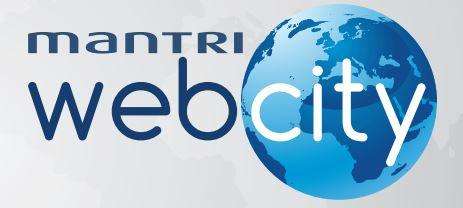 LOGO - Mantri Webcity