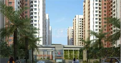 Mantri Developers Mantri Manyata Energia Hebbal, Bangalore North