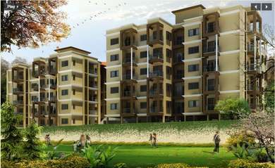 Manu Realty Manu Sai Greens Mapusa, North Goa