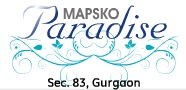 LOGO - Mapsko Paradise