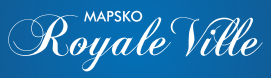 LOGO - Mapsko Royale Ville