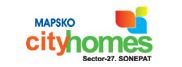 LOGO - Mapsko City Homes