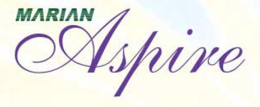 LOGO - Marian Aspire