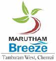 LOGO - Marutham Breeze