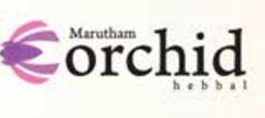 LOGO - Marutham Orchid