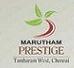 LOGO - Marutham Prestige