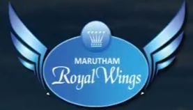LOGO - Marutham Royal Wings