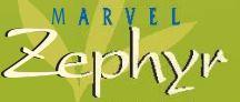 LOGO - Marvel Zephyr