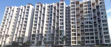 Marvel Realtors and Goel Ganga Developments Marvel Ganga Fria Phase 1 Wagholi, Pune