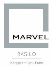 LOGO - Marvel Basilo