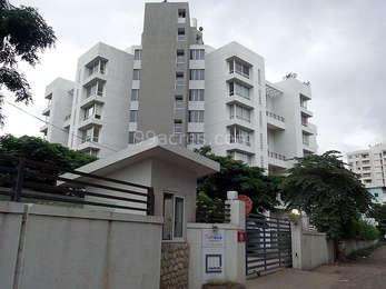 Marvel Realtors and BS Tupe Venture Marvel Ritz Hadapsar, Pune