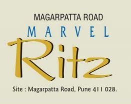 LOGO - Marvel Ritz
