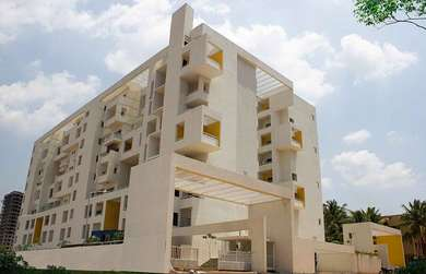 Marvel Infra Build Marvel Domicilia Kaverappa Layout, Bangalore East