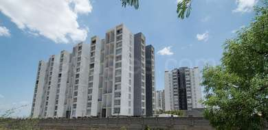 Marvel Realtors and Goel Ganga Developments Marvel Ganga Fria 2 Wagholi, Pune