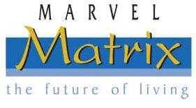 LOGO - Marvel Matrix