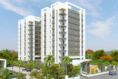 Marvella Group Marvella Shree Marudhar Residency PAL, Surat
