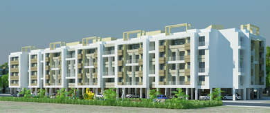 Marvels Group Builders And Developers Marvel's Kshipra Residency Karjat, Mumbai Beyond Thane