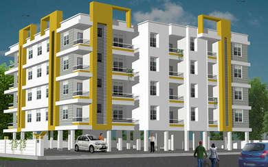 Sri Mateshwari Construction Mateshwari Girija Complex Kankarbagh, Patna