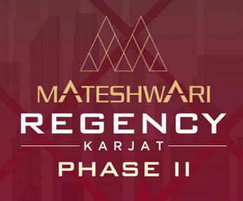LOGO - Mateshwari Regency Phase 2