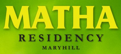 LOGO - Matha Residency