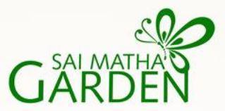 LOGO - Sai Matha Garden