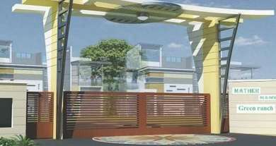 Mather Builders Mather Green Ranch Aluva, Kochi