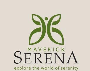 LOGO - Maverick Serena