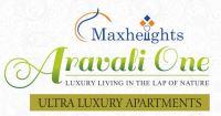 LOGO - Maxheights Aravali One