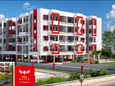 Maxx Builder Maxx Elite Manish Nagar, Nagpur