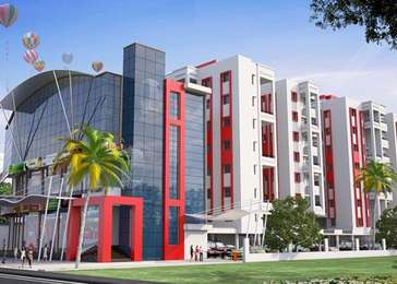 Maxx Constructions and Sanman Builders Maxx Pride Manish Nagar, Nagpur
