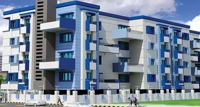 Maxx Infra And Builtcon Builders Maxx Sanman Manish Nagar, Nagpur