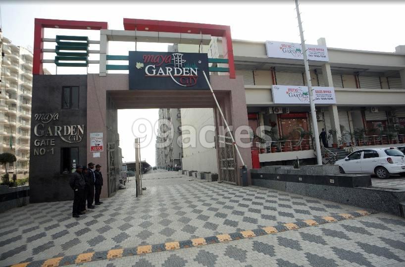 Astounding Maya Garden Group Maya Garden City Zirakpur Chandigarh Download Free Architecture Designs Itiscsunscenecom