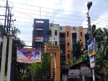 Mayfair Group Builders Mayfair Eternity Harinavi, Kolkata South