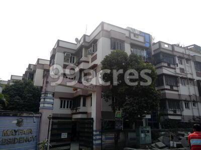 Mayfair Group Builders Mayfair Residency E M Bypass, Kolkata South