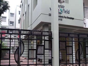 Mayfair Developers Mayfair White Field Narendrapur, Kolkata South