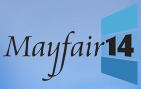 LOGO - Mayfair 14